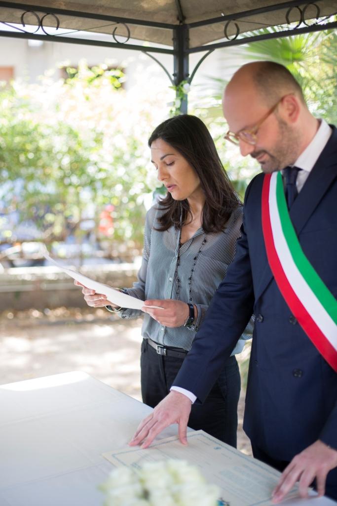 Civil partnership in Italy